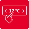 Elektronska regulacija in nadzor temperature