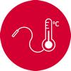 Temperatuuriandur