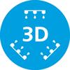 3D mazgāšana