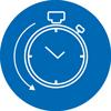 Reduce time funkcija