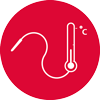 Temperatūras zonde