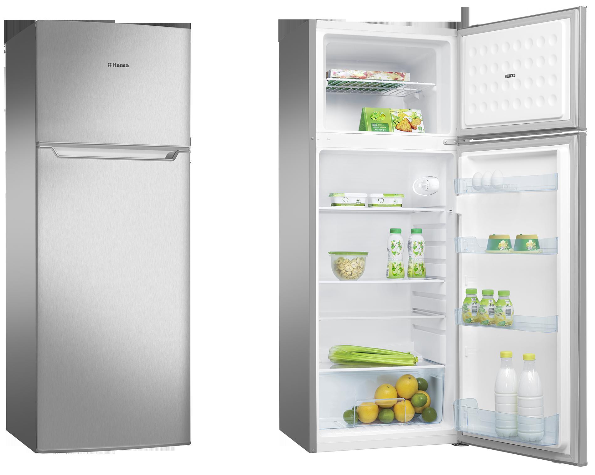 FD230.4X - Свободностоящ хладилник