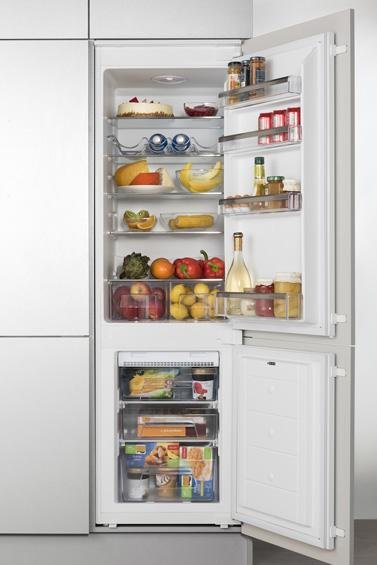 Zabudowana czy wolnostojąca – jaką lodówkę wybrać do małej   -> Kuchnia Amica Czy Electrolux