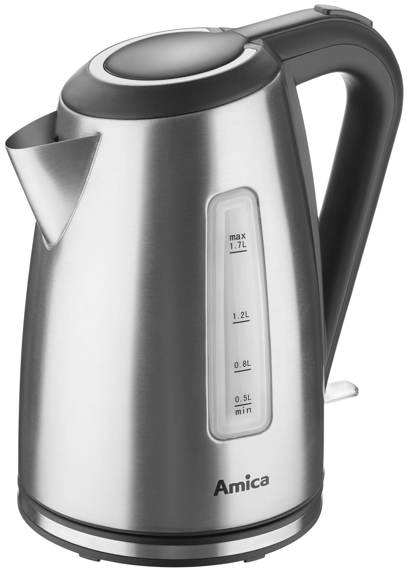 Czajnik KF3021  Amica -> Kuchnie Gazowe Elektryczne Amica