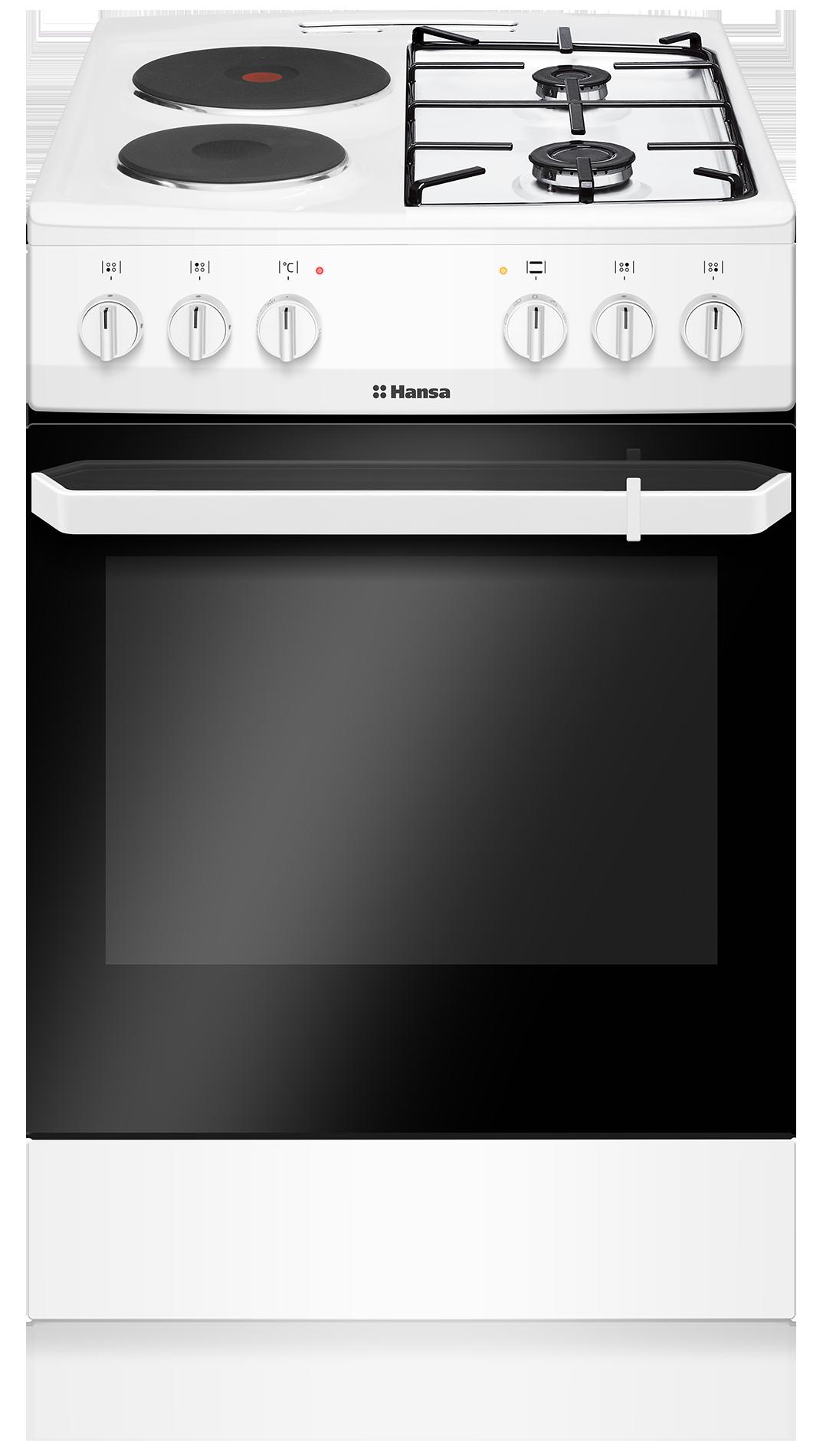 FCMW54009 - Samostojeći šporet sa miks pločom