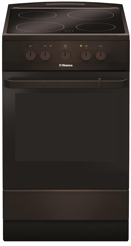 FCCB54000 - Samostalni šporeti sa keramičkom pločom