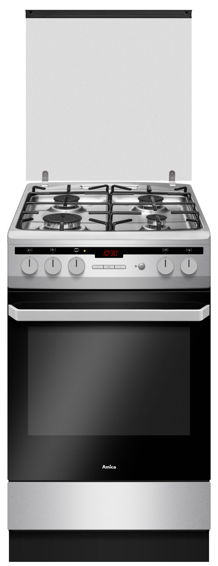 Kuchnia wolnostojąca gazowa 58GGD4 33HZpTabNQ(Xx)  Amica -> Kuchnia Amica Do Zabudowy Instrukcja Obslugi