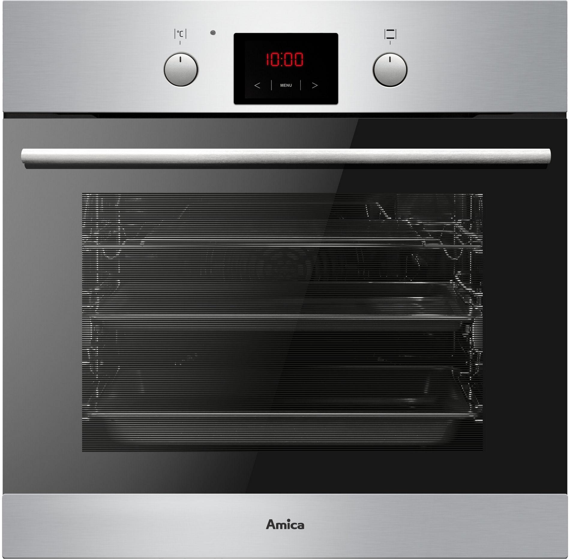 Piekarnik do zabudowy Classic EB6541 CLASSIC  Amica -> Kuchnie Elektryczne Wolnostojące Amica