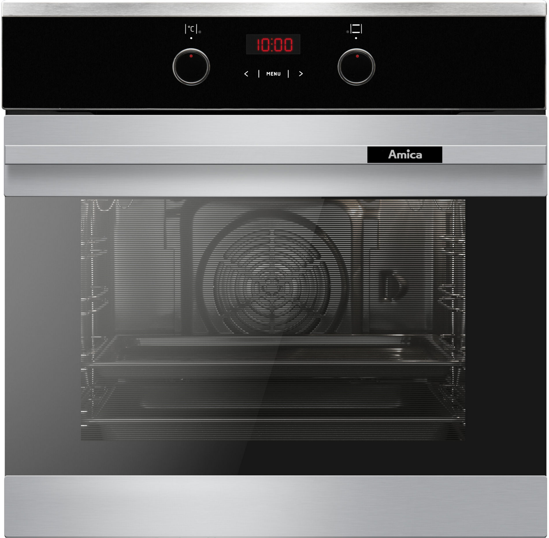 Piekarnik do zabudowy Fusion EB6521 FUSION  Amica -> Kuchnie Elektryczne Indukcyjne Wolnostojące