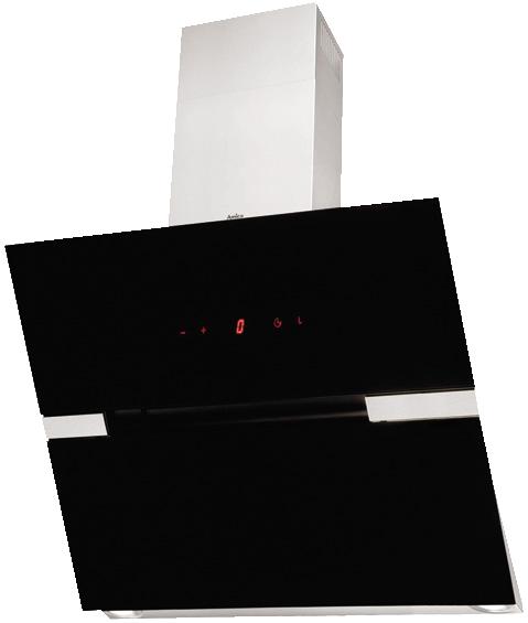 OKC951S - Kuhinjska napa za dimnjak