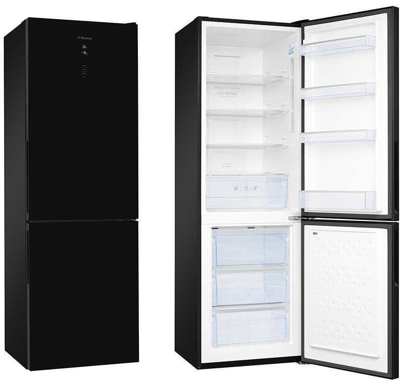 Samostalni kombinovani frižider FK321.6GBDF