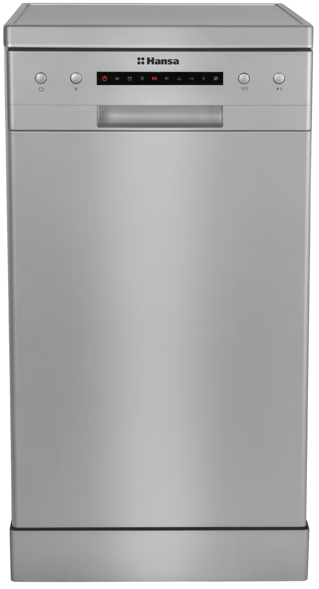 ZWM 416SEH - Maşină de spălat vase independentă