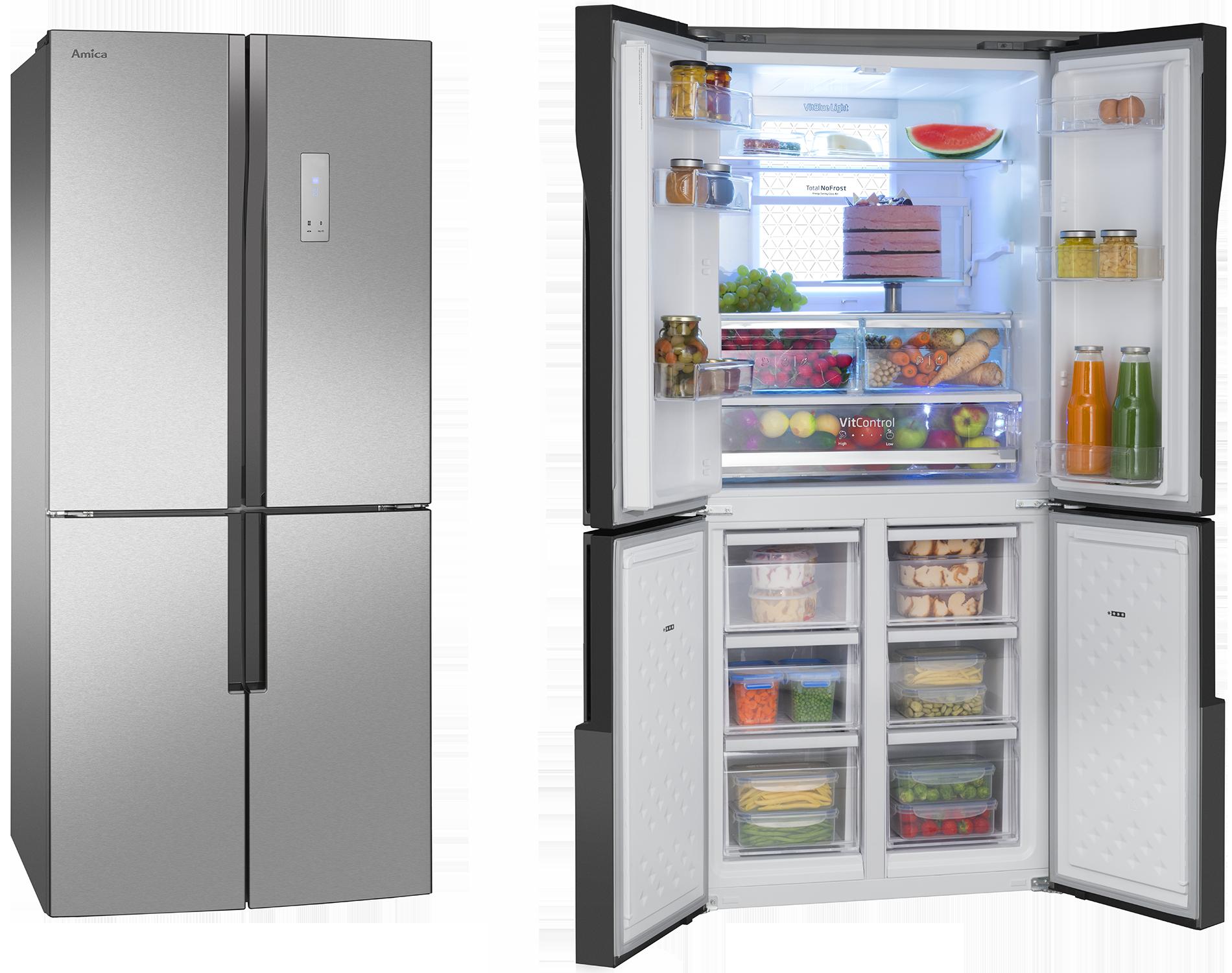 FY418.4DFCX - Samostojeći hladnjak