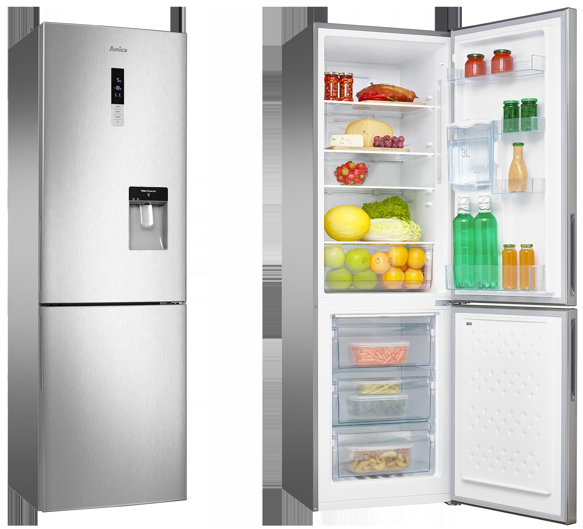 FK3216.4DFXI - Samostojeći hladnjak