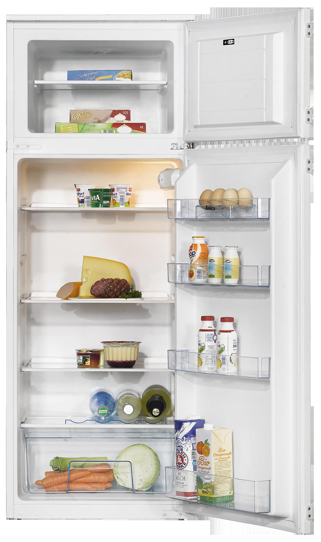 BD221.3 - Ugradbeni hladnjak