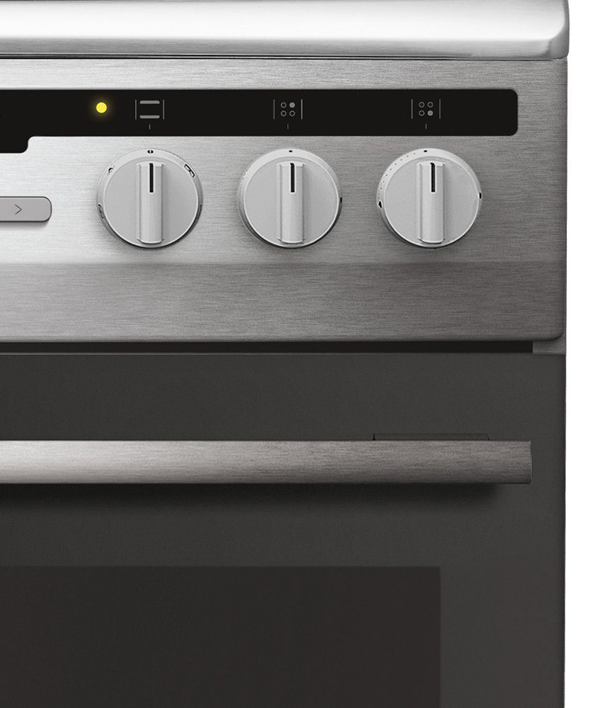Kuchnia wolnostojąca gazowo elektryczna 500 57GE3 33HZpTaDAQ(Xx)  Amica -> Kuchnia Gazowo Elektryczna Ze Zmywarką