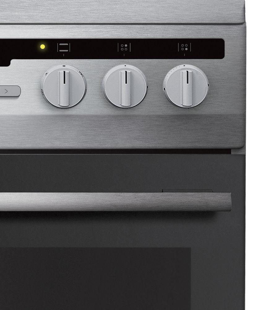 Kuchnia wolnostojąca ceramiczna 500 57CE3 315HTaQ(Xx)  Amica -> Kuchnia Elektryczna Wolnostojąca Ceramiczna