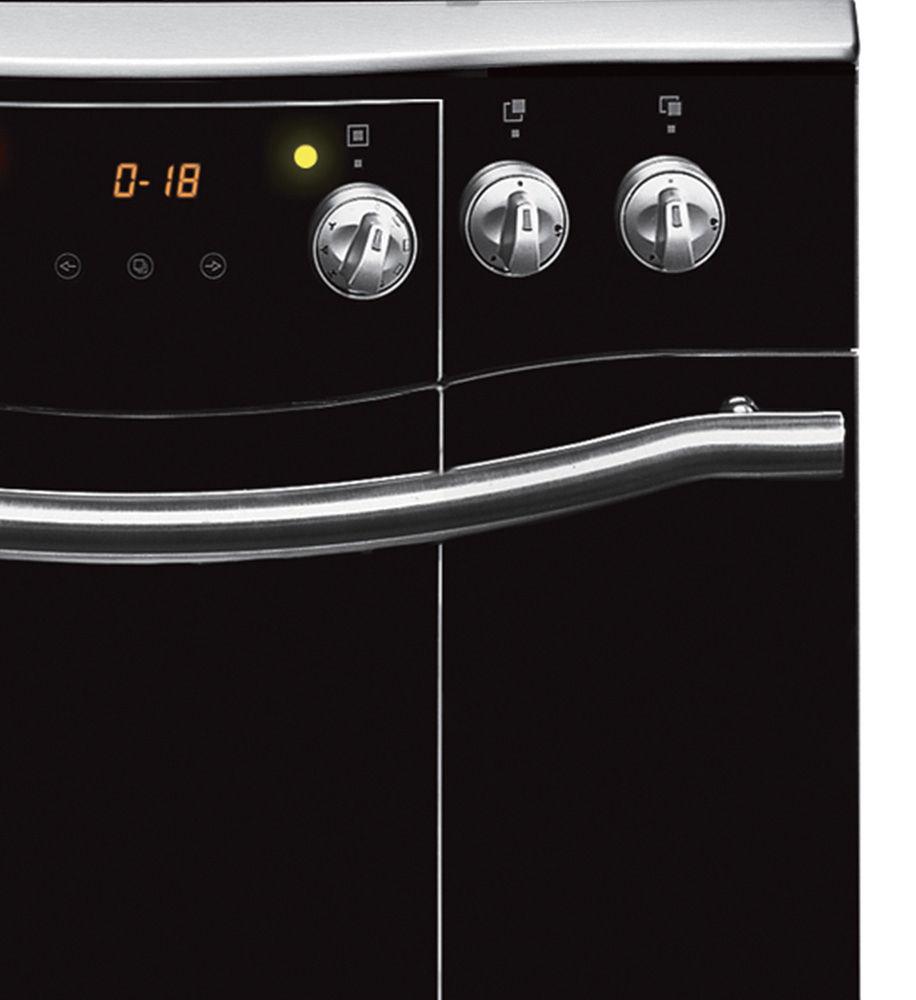 Kuchnia wolnostojąca gazowo elektryczna Amica IMPRESSION 608GE3 43ZpTsKDNAQ(X   -> Amica Kuchnia Gazowo Elektryczna Ranking