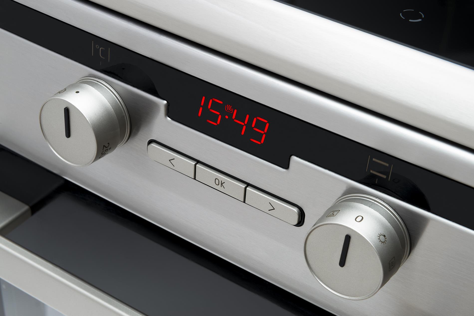 Kuchnia wolnostojąca indukcyjna 58IES2 320HTab(Xv)  Amica -> Kuchnia Indukcyjna Wolnostojąca Siemens