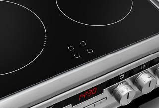 Free Standing Induction Cooker 618ies3474htakdpqxx Amica