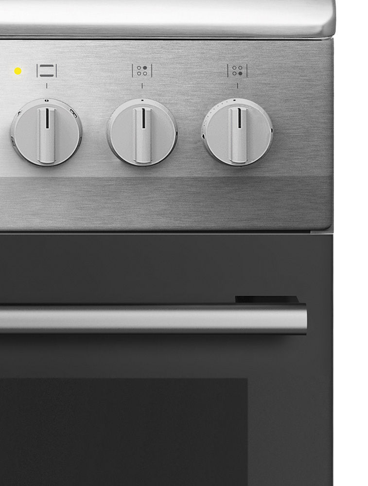Kuchnia wolnostojąca gazowo elektryczna 500 510GE3 33ZpTaF(Xx)  Amica -> Kuchnia Amica Nie Dziala Piekarnik