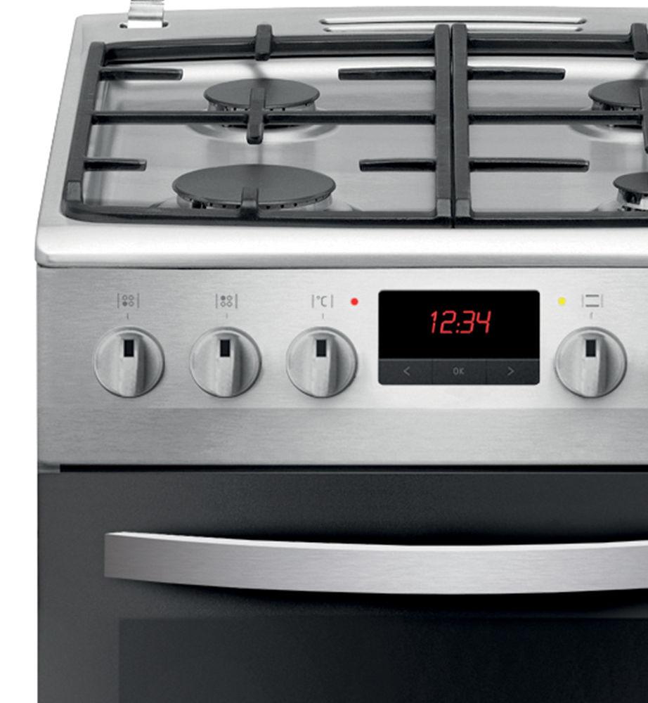 Kuchnia wolnostojąca gazowo elektryczna 500 520GE3 43ZpTaDNAQ(Xx)  Amica -> Kuchnia Gazowo Elektryczna Oddam