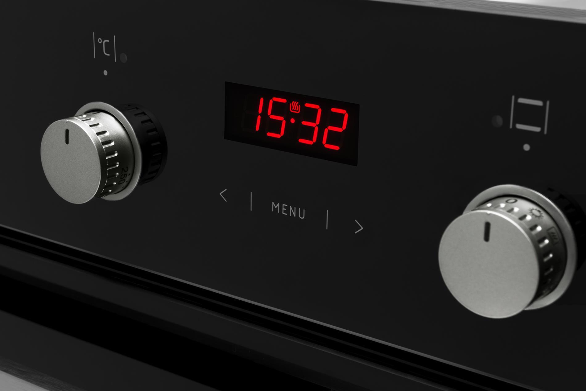 Oryginał Built-in oven Amica FUSION EB7541B FUSION : Amica WV78