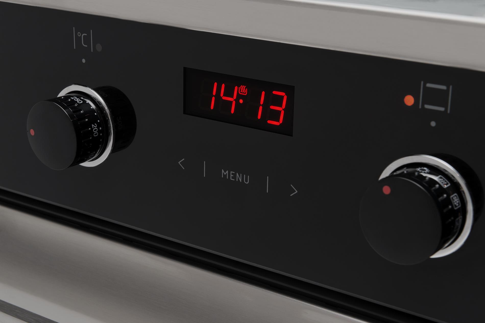 Modne ubrania Built-in oven Amica FUSION EB8551 FUSION SOFT : Amica GU38