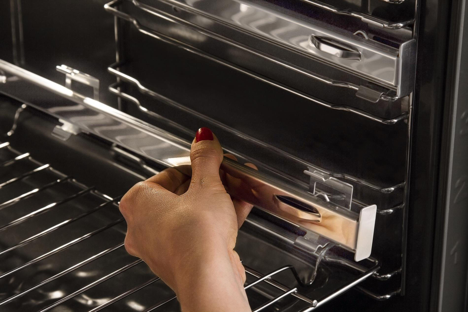 Piekarnik do zabudowy Amica IN EB622BA+ IN  Amica -> Kuchnie Elektryczne Amica Do Zabudowy