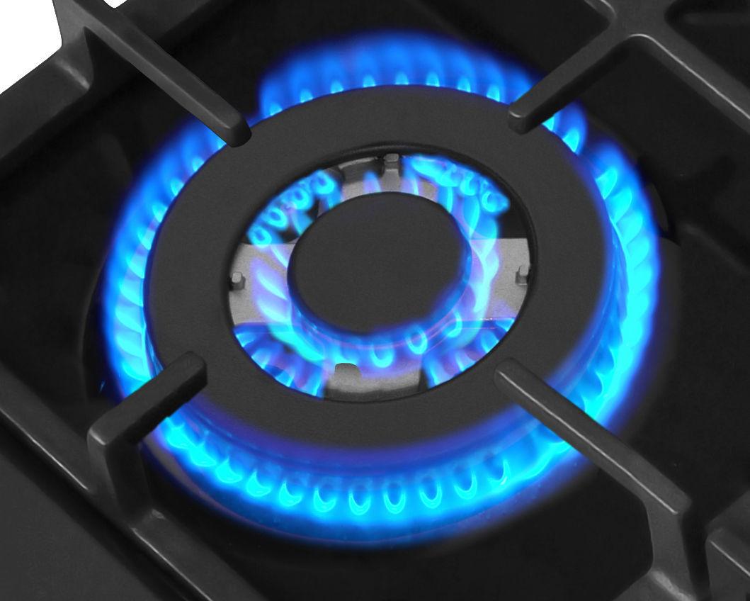 Płyta grzejna gazowa PG6511BPR  Amica