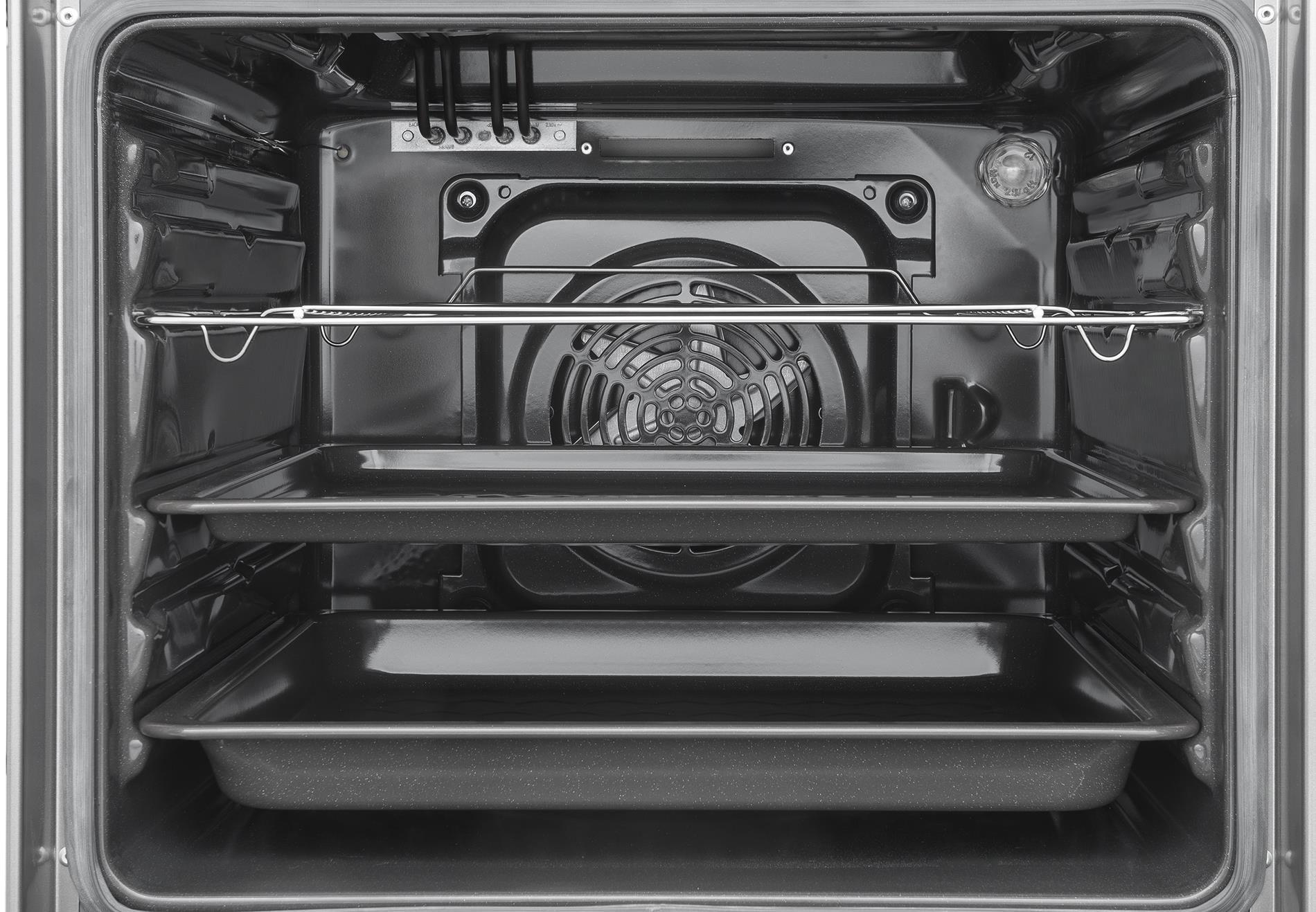 Free standing gas electric cooker 58GED2 33HZpTaQ(Xx)  Amica -> Kuchnie Gazowe Amica Akcesoria