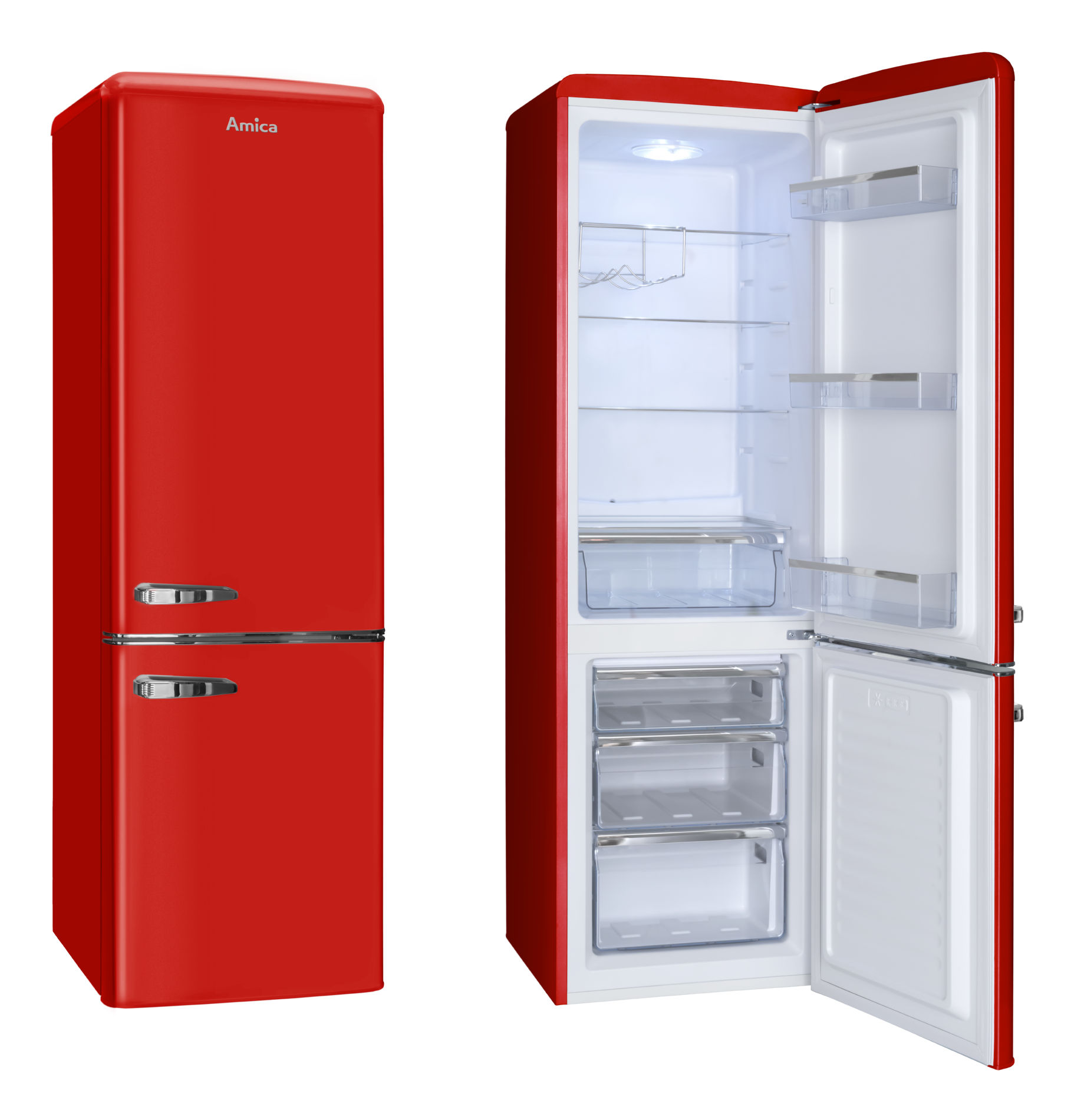 Which is better: Automatic defrosting system or No Frost system what refrigerator to choose